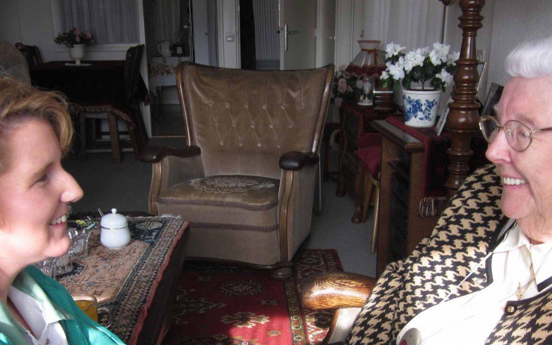 Thuiszorg Leiden Roomburgh