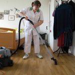 Huishoudelijke hulp Leiden Roomburgh