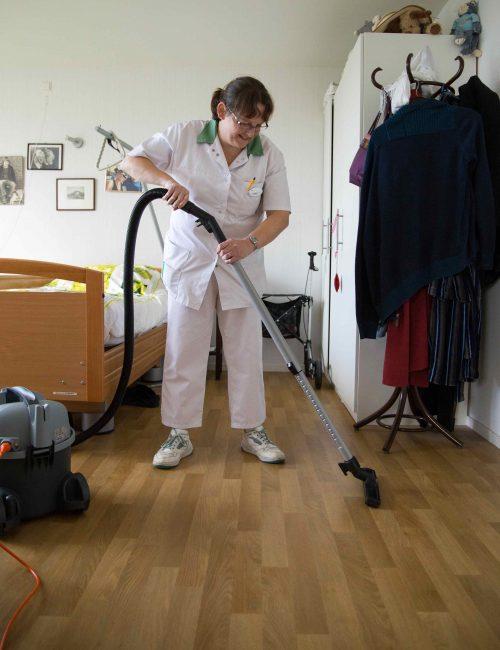 Huishoudelijke hulp | 4-8 uur per week