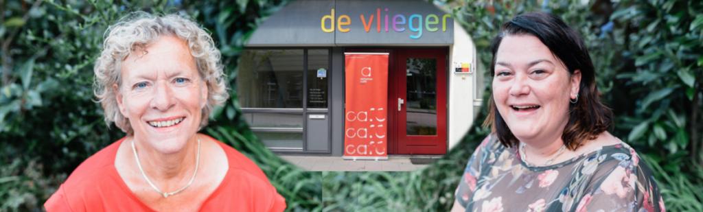 Het Alzheimer Café gaat digitaal