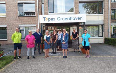 Regionale COVID-opvang Avant Groenhoven is gesloten